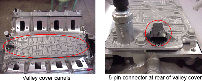 Identify a DOD/VVT Engine
